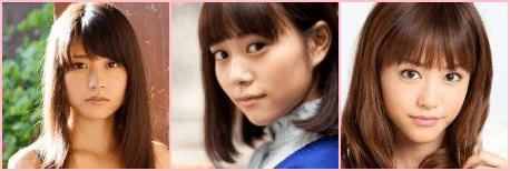 山本美月が出演した映画「女子ーズ」の共演者・有村架純と高畑充希と桐谷美鈴