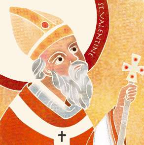 バレンタイン司教
