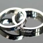 クリスマスプレゼント ペアリング おすすめ 人気 ブランド カルティエ Cartier
