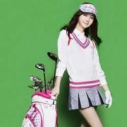 ゴルフウェア 女性レディース 人気 ブランド ランキング 一覧 まとめ