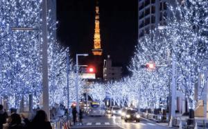 東京・関東イルミネーション2016-2017おすすめ人気ランキング
