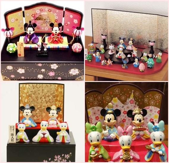 雛人形 価格 相場 まとめ 収納飾り 段飾り おすすめ ディズニー