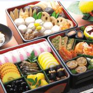 おせち料理の中身の具材の種類と意味は?由来や歴史は?いつ食べる?