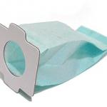 紙パック式掃除機の紙パック