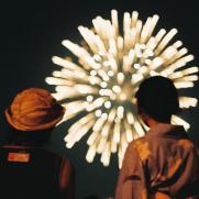 花火大会の関西(大阪・京都)おすすめ人気ランキング2015