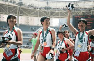 スペシャルオリンピックス 2015とは?パラリンピックとの違いは?