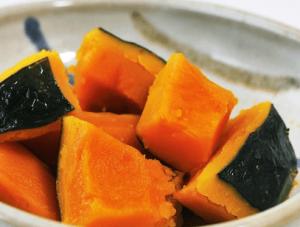 冬至の日に食べる習慣のあるかぼちゃ 由来や理由は
