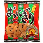 鈴木亮平さんの父親が手土産で渡した商品のおにぎりせんべい