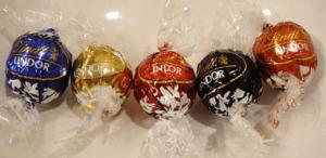 コストコで購入できる会社用バレンタインチョコレート