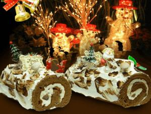 ブッシュドノエルで人気なロリアン洋菓子店