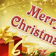 メリークリスマスのスペルや綴り