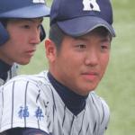 出身中学がきになる敦賀気比高校投手・平沼翔太