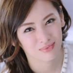 櫻井翔の熱愛彼女として噂になった北川景子