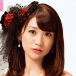 櫻井翔の熱愛彼女として噂になった大島優子