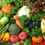 あせも予防に効果的な緑黄色野菜