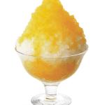 かき氷シロップおすすめ人気ランキング第4位のマンゴー味