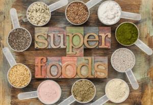 セレブモデルのミランダ・カーも食べているスーパーフード