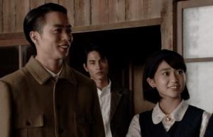 ブラックボード~時代と戦った教師たち~で共演した櫻井翔と大島優子