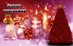メリー・クリスマスの意味