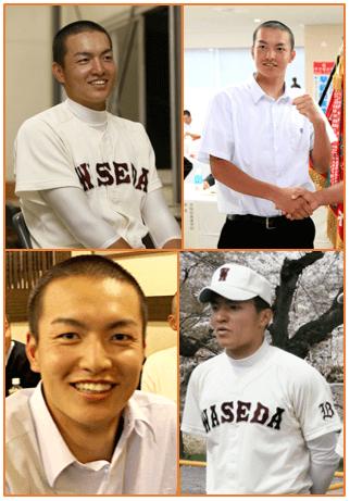 俳優の大沢たかお似の加藤雅樹選手