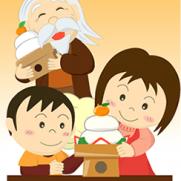 正月飾りの時期はいつからいつまで?処分の方法は神社or自宅?