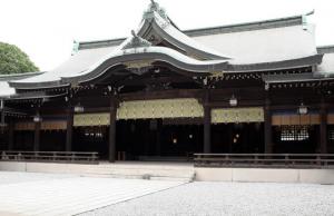 初詣東京おすすめ神社人気ランキング第1位の明治神宮