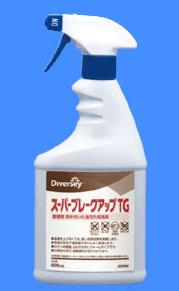 換気扇掃除のおすすめつけおき洗剤の超強力洗油汚れ剤スーパーブレープアップ