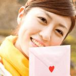 クリスマスカードメッセージ日本語例文!彼氏彼女(恋人)や片思いの