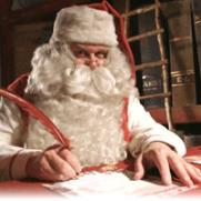 サンタクロースへの手紙の送り方!フィンランドの宛先(住所)は?