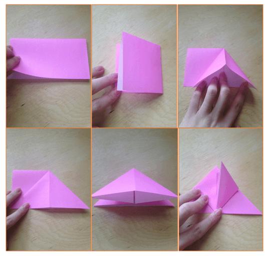 ハート 折り紙 つるし雛作り方折り紙 : hagifood.com