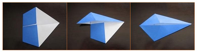 ハート 折り紙:折り紙 こいのぼり 作り方-divulgando.net