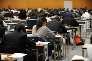 センター試験の平均点や過去問題まとめ!2016年の解答速報は?